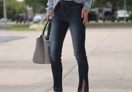 The absolute denim trend that will be everywhere this year