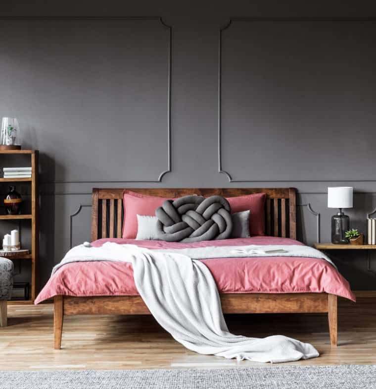 Pink Bedroom: 6 Ideas to Adopt the Trend