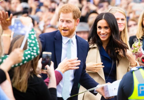 5 style tips by Meghan Markle you don't know ... yet!